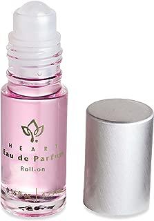 Garden Botanika Perfume Oil, Heart, 0.16-Ounce Bottle
