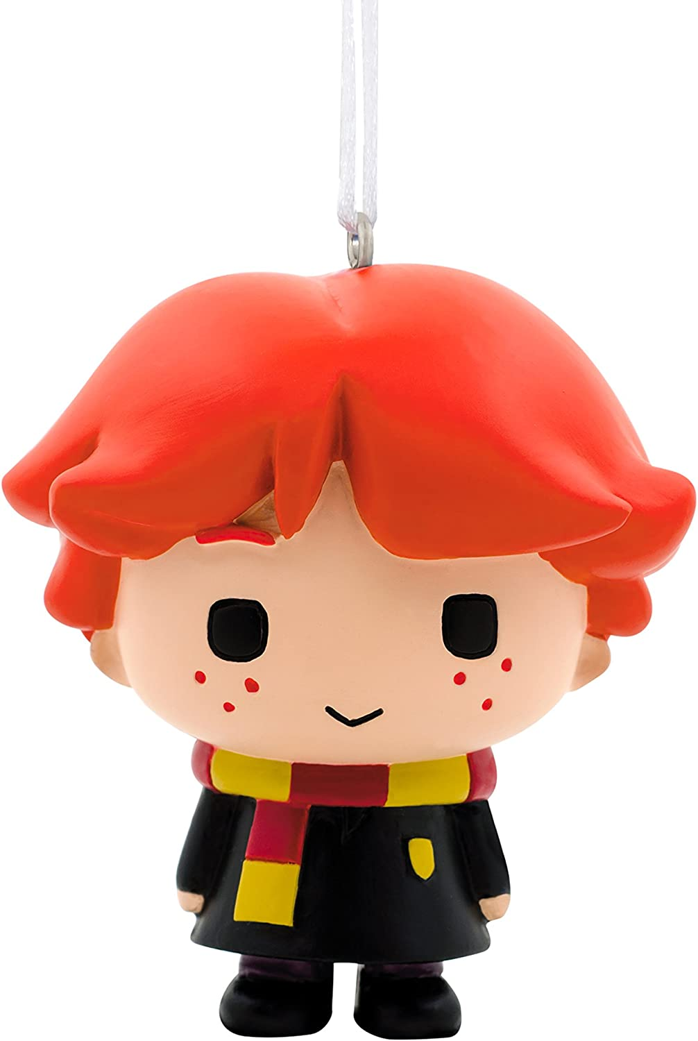 Hallmark Christmas Ornament Harry Weasley Potter Ron safety Gifts