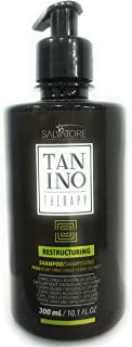 Tanino Therapy Restructurizing Shampoo 300 ml