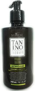 Tanino Therapy Restructurizing Shampoo 300 ml