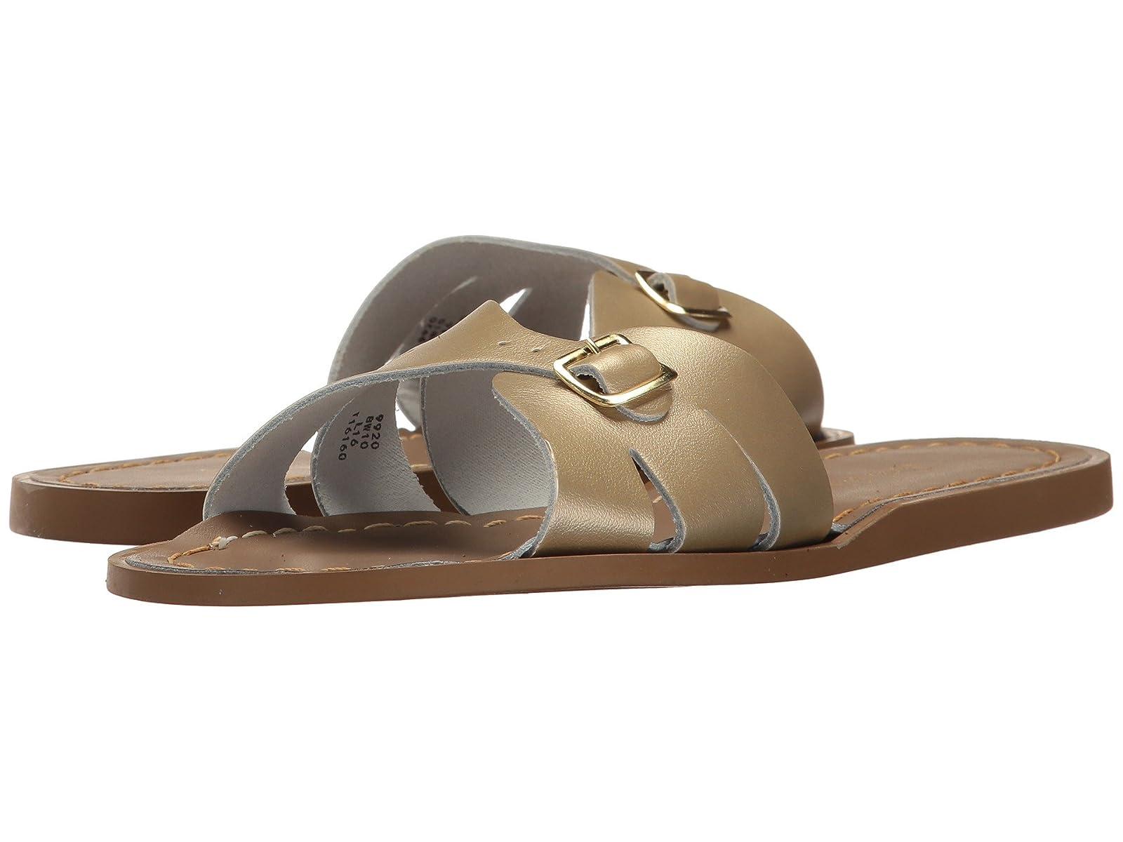 Salt Water Sandal by Hoy Shoes Classic Slide (Big Kid/Adult)Atmospheric grades have affordable shoes
