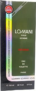 Lomani Eau de Toilette, 100ml
