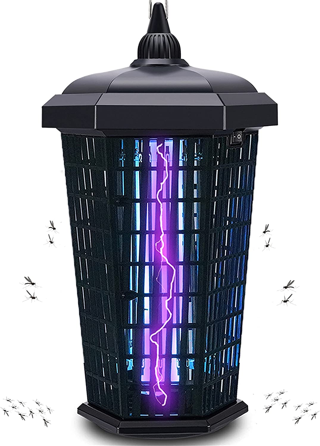 Bug Zapper Outdoor Mosquito Limited time sale Trap Killer 4200V Fly Cheap mail order sales Electric Inse