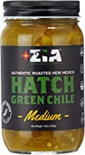 frozen hatch new mexico green chile peppers