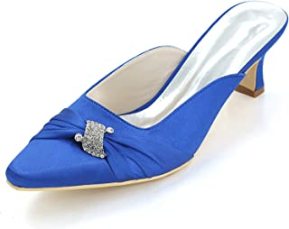 itScarpe Borse Sposa BluE Da Amazon QdCshrt