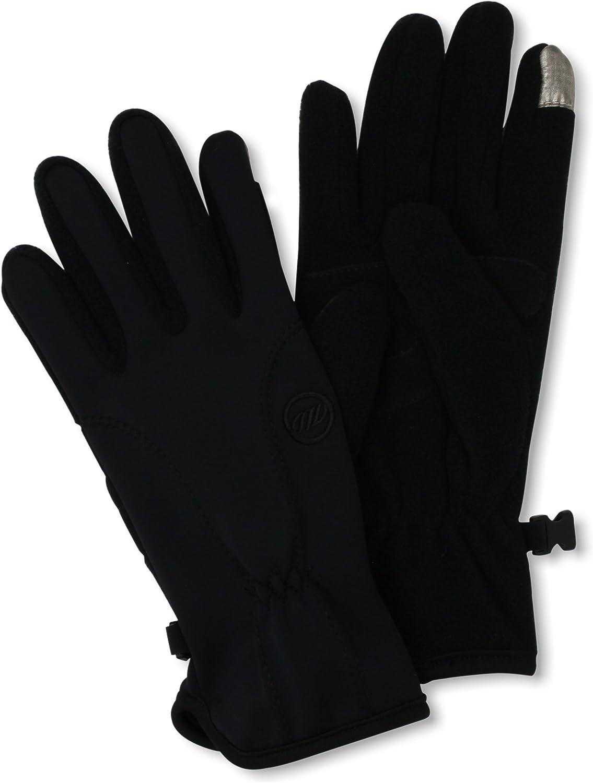 Manzella Women's Equinox Touch Tip Gloves