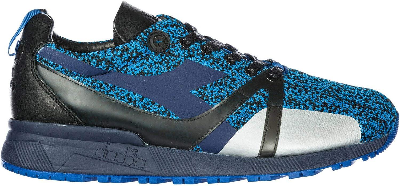 DIADORA HERITAGE Men Sneakers bluee Reflex