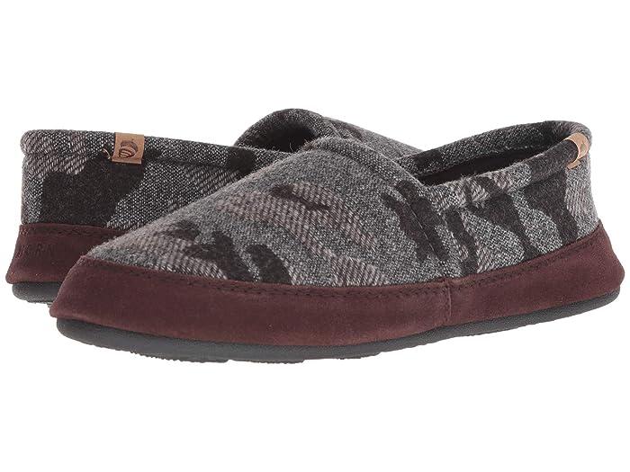 Acorn   Moc (Urban Camo) Mens Shoes