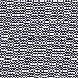 Fabulous Fabrics Jacquard blau, Raute, 140cm breit –