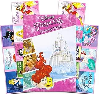 Best disney princess valentine cards Reviews