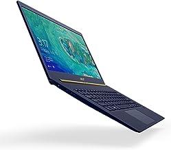 """Acer Swift 5, 14"""" Full HD Touch, 8th Gen Intel Core i7-8550U, 16GB LPDDR3, 512GB SSD, Windows 10, SF514-52T-82WQ"""