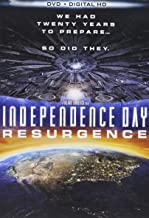 Best independence day 2 dvd Reviews