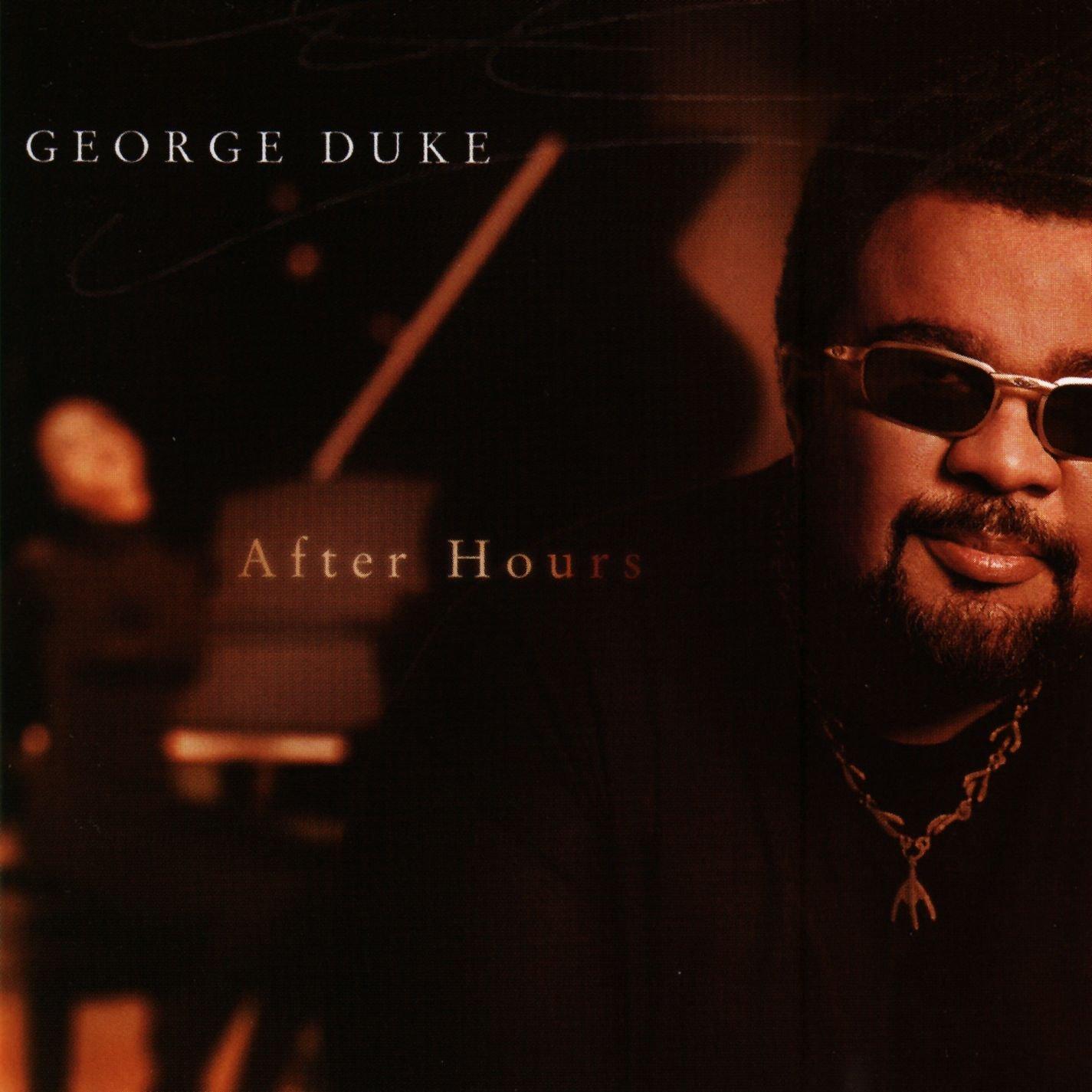 After Hours: George Duke: Amazon.es: Música