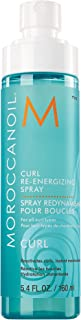 Moroccanoil Curl Re-Energizing Spray, 5.4 Ounce