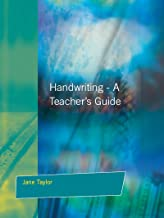 Handwriting: Multisensory Approaches to Assessing and Improving Handwriting Skills