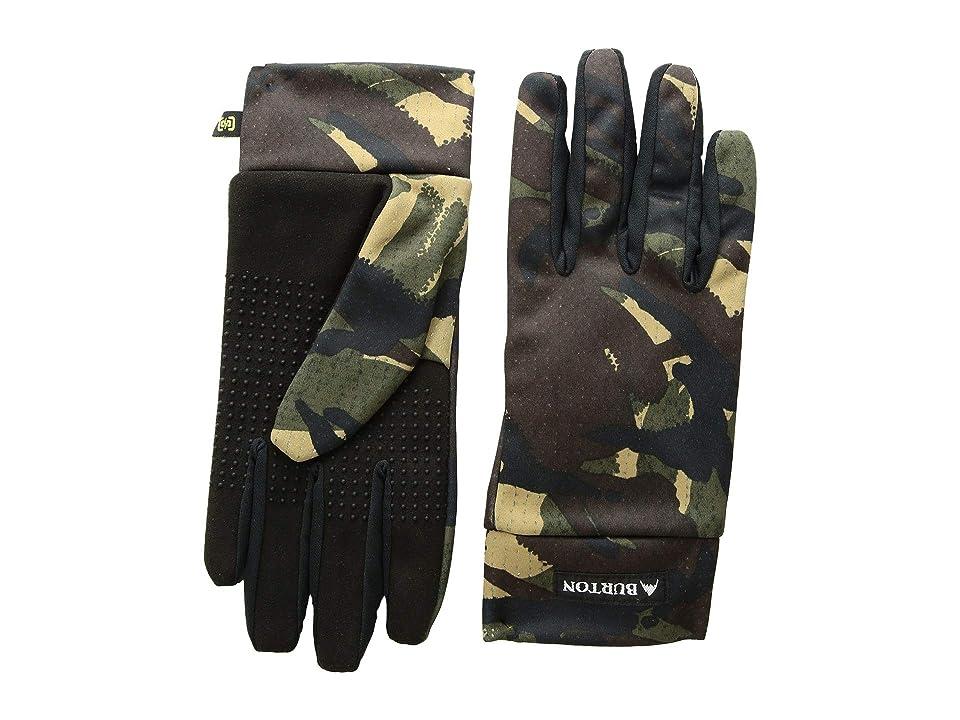 Burton Touch N Go Glove (Seersucker Camo) Snowboard Gloves