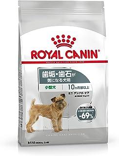 ロイヤルカナン CCN ミニデンタル ケア 2kg(歯垢・歯石が気になる犬用 小型犬専用 成犬〜高齢犬用)