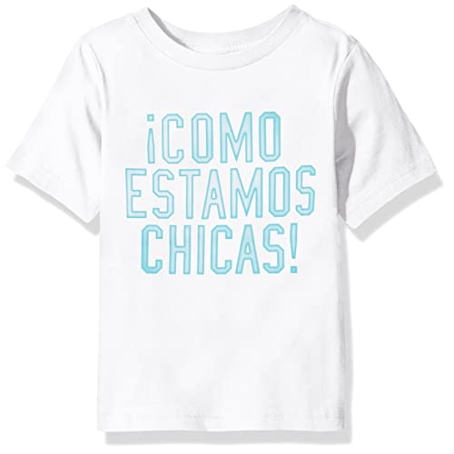 f4ee984df2 The Children's Place Baby Boys' Spanish Graphic T-Shirt