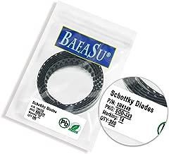 BAEASU 200Pcs SMD Diode 1N4148 1N4148W 1N4148WS SOD-323