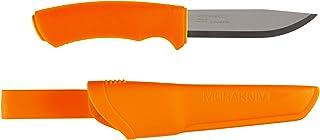 モーラ・ナイフ Mora knife Bushcraft Orange