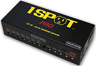 Truetone 1 SPOT PRO CS12 12-Output Isolated Guitar Pedal Power Supply