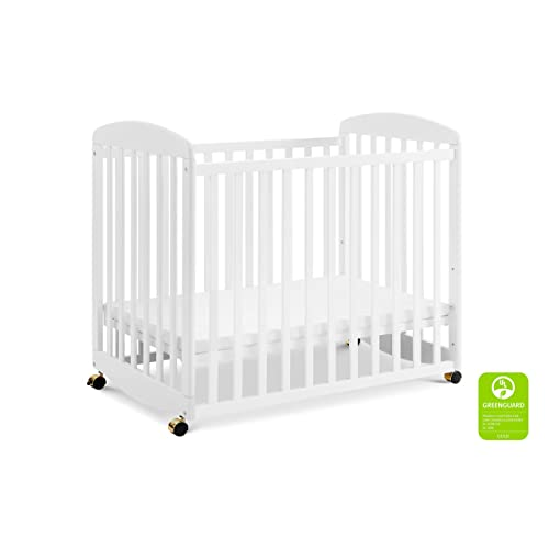 Cribs for Small Spaces: Amazon.com