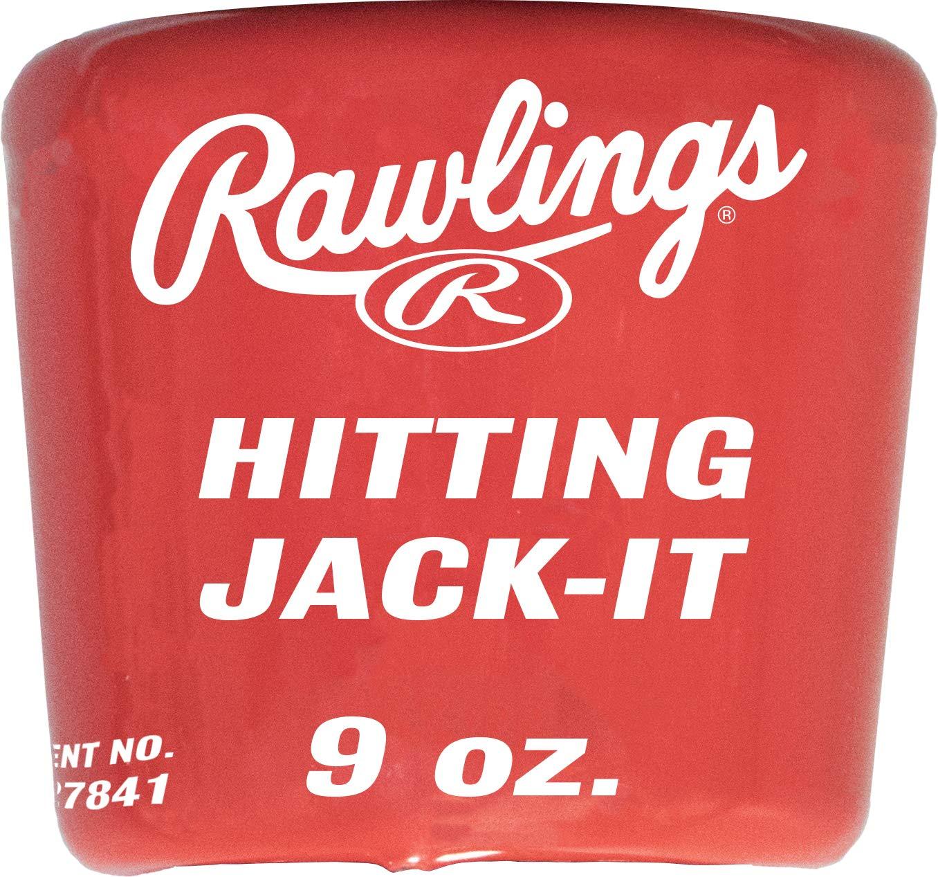 Rawlings HITJACK Baseball Training Weights