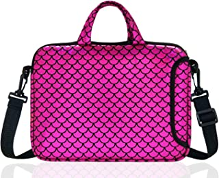 15.6-Inch Laptop Shoulder Carrying Bag Case Sleeve For 14 15 15.6 inch HP DELL