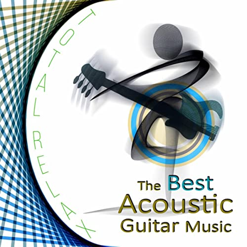 The Best Acoustic Guitar Music - Soft Background