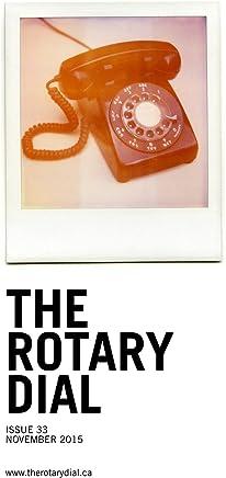 The Rotary Dial November 2015 (English Edition)