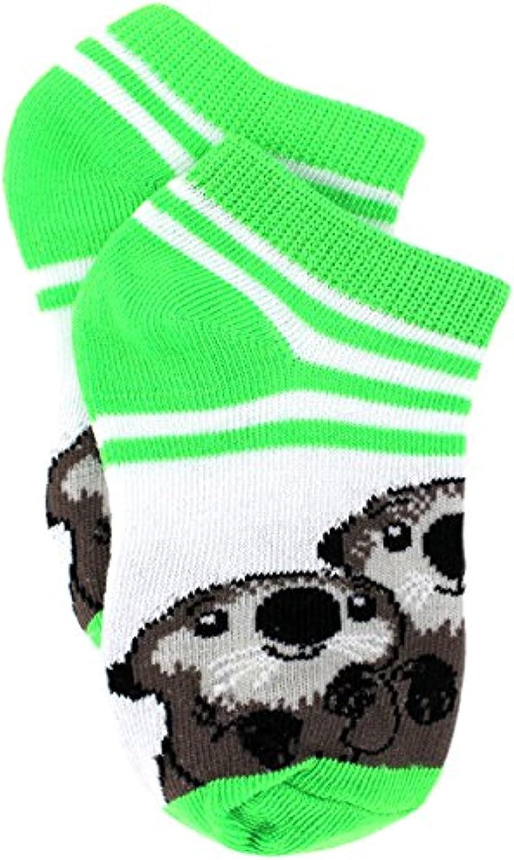 Finding Dory Nemo Boys 5 pack Socks (Toddler/Little Kid/Big Kid)
