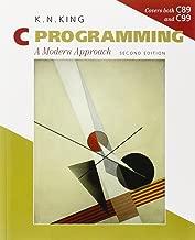 C Programming: A Modern Approach, 2nd Edition