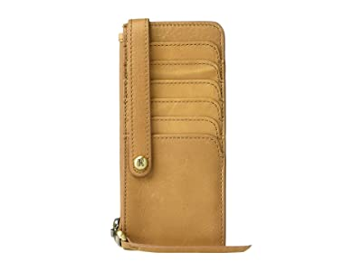 Hobo Range (Honey) Wallet Handbags