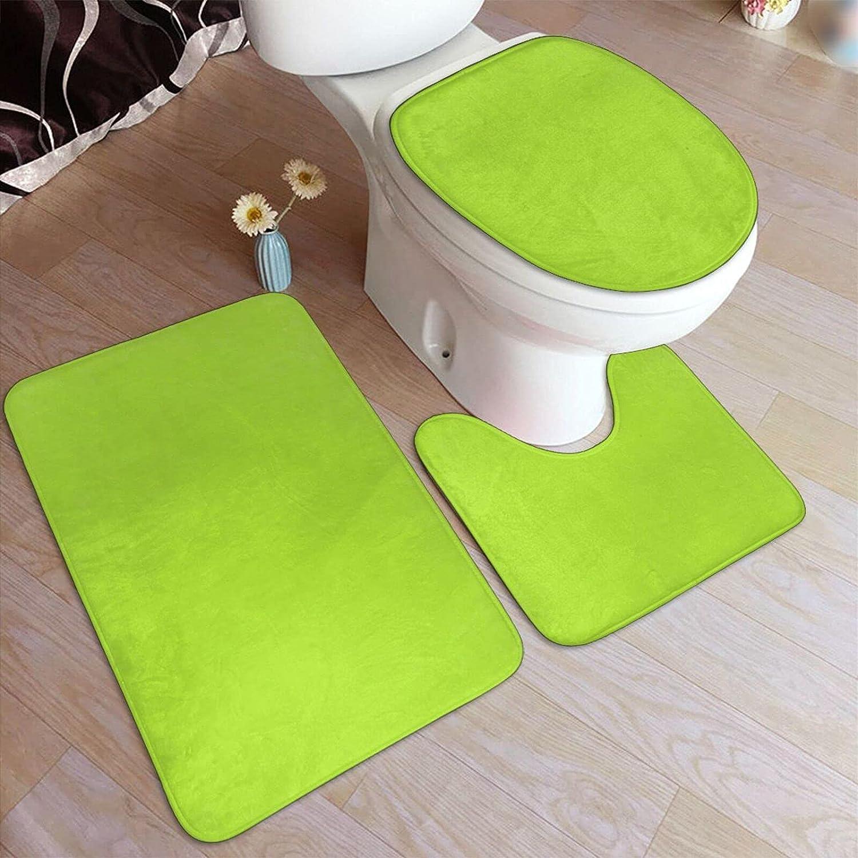 Finally popular brand ZOANEN Home Goods 3 Piece Bathroom Set Bath Rug Includes Co Special sale item