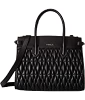 Furla - Pin Cometa Small Tote East/West