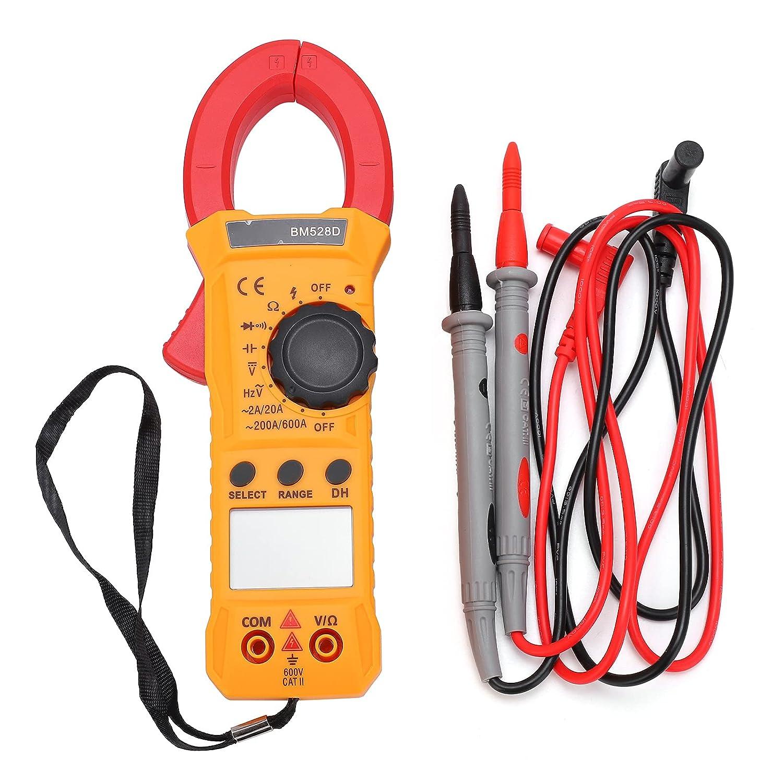 Under blast sales Digital Multimeter Clamp Voltag Meter BM528D Special Campaign