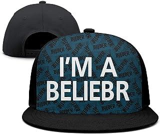 b8da3e0546d52 Amazon.com: Justin Bieber - Hats & Caps / Accessories: Clothing ...