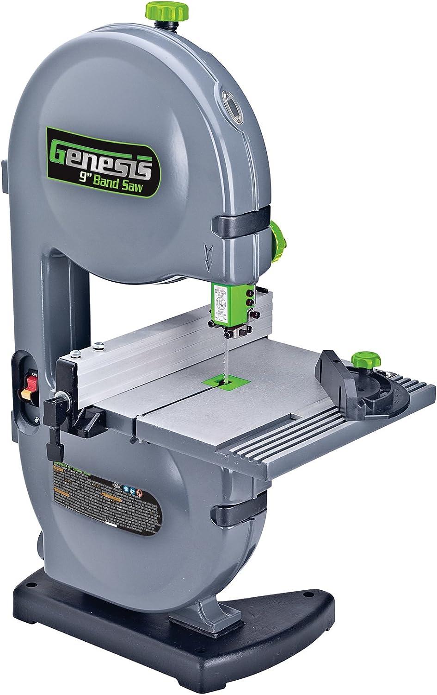 Genesis GBS900 9