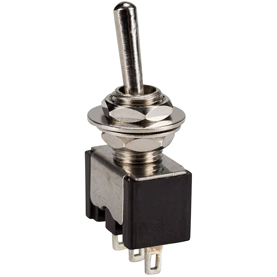 Parts Express SPDT Mini Toggle Switch