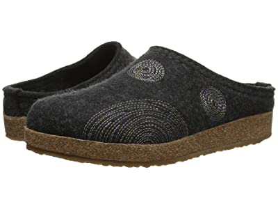 Haflinger Spirit (Charcoal) Women