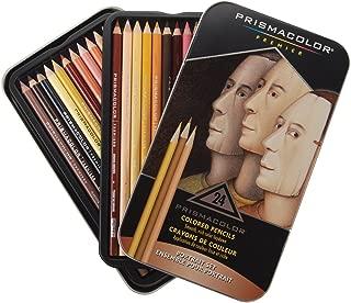 Brand New Prismacolor Premier Colored Pencils 24/Pkg-Portrait Brand New