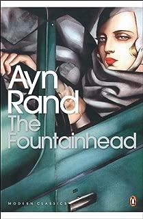 The Fountainhead (Penguin Modern Classics)