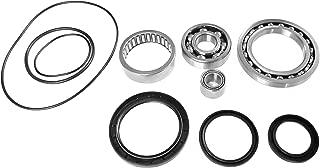ATV Parts Connection DB-2033 Yamaha Grizzly 350 Kodiak 400 450 Big Bear 250 350 400 Rear Differential Bearing & Seal Kit