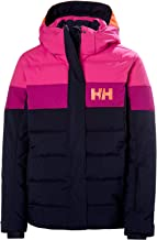 Helly Hansen Junior Diamond Jacket