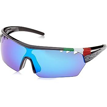 Salice 006ITA RW - Gafas de Ciclismo, Color Negro, Talla única ...