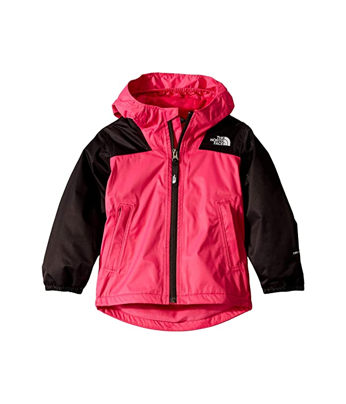 57bc15673 The North Face Kids Warm Storm Jacket (Toddler) | Zappos.com