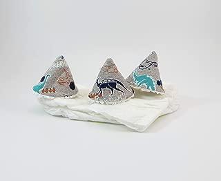 Dinosaur Pee Pee Teepee Wiggle Wigwam Newborn Baby Boy Gift Wee Wee Wigwam Pee Tinkle Cover Dino Tinkle Tent Newborn Baby Shower Gift
