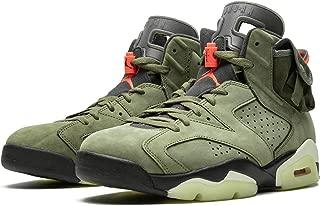 AIR Jordan 6 Retro Travis Scott Size 10