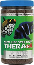 New Life Spectrum Thera-A Large 3Mm Sinking Salt/Freshwater Pet Food