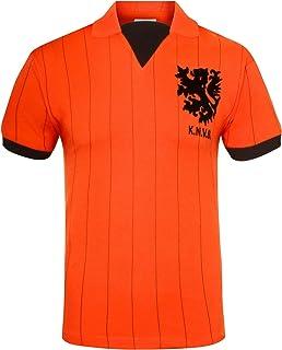 Holland 1983 Shirt Orange orange